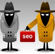 What is SEO and SEO Optimizing a Website