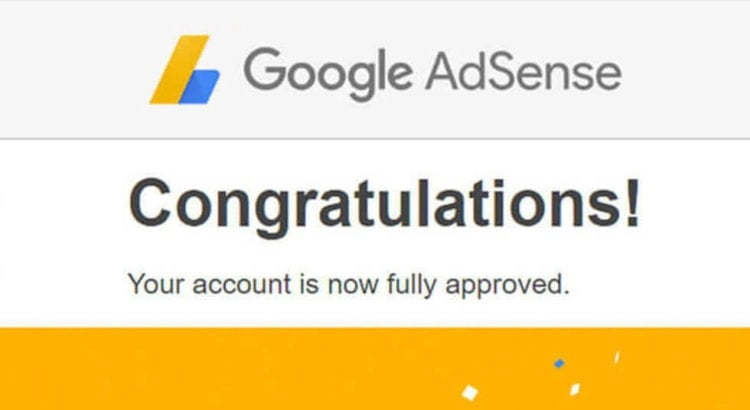 How to Get AdSense Approval 2021