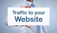 How to Steal Your competitor's web traffic?