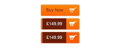 Animated CSS3 Buy Now Button 2021