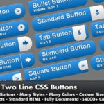 Button CSS Style Example