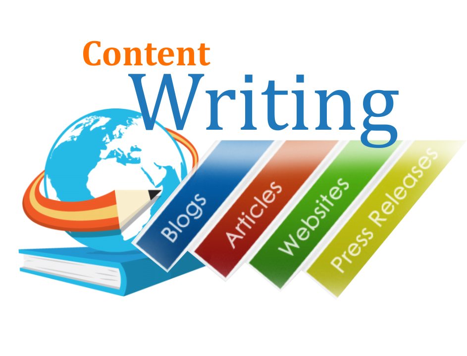content-writing image