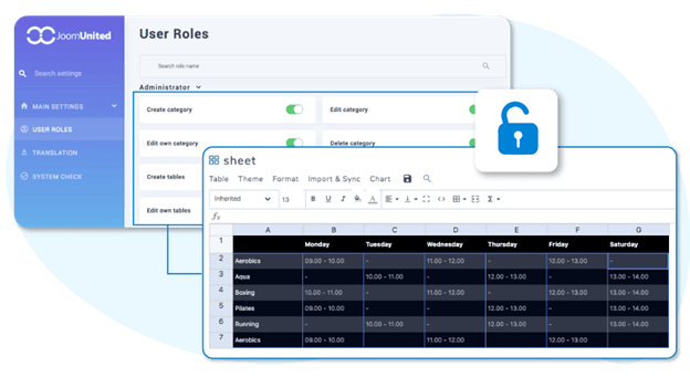 WP Table Manager 2