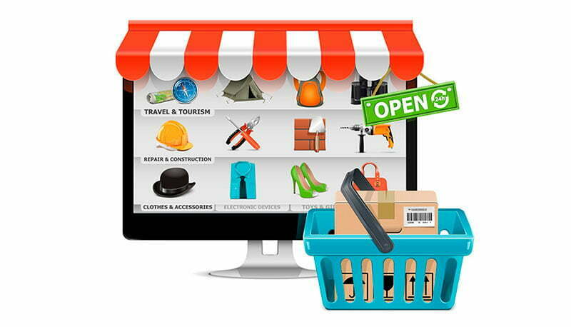 Read more about the article How to choose a good hosting for online stores 2021