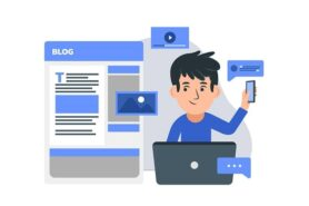 Top 3 Reasons Why Start a Blogfor your eCommerce Product